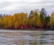 Сплав по реке Буюнда (15 дней)