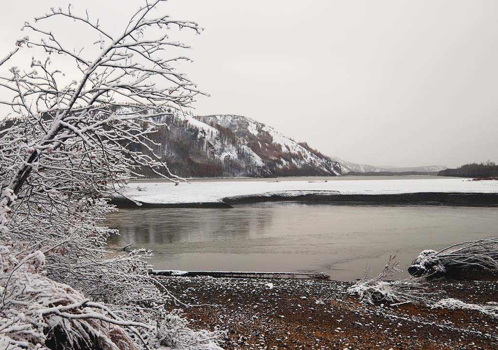 река Колыма (2)