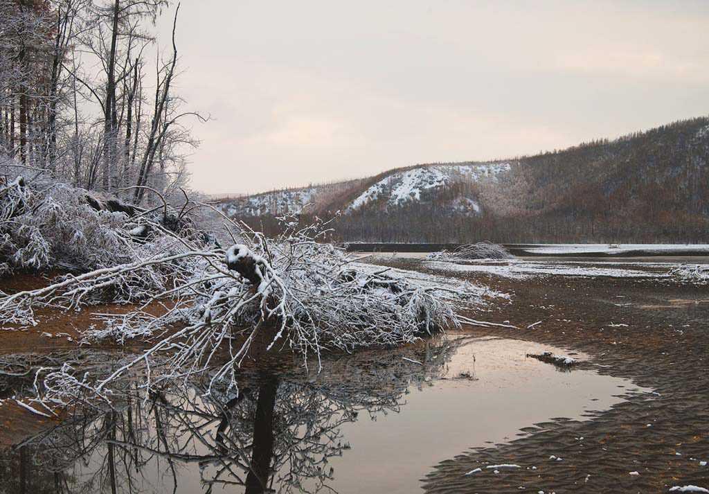 река Колыма (3)