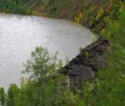 Сплав по реке Кулу