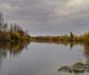Сплав по реке Буюнда (7 дней)