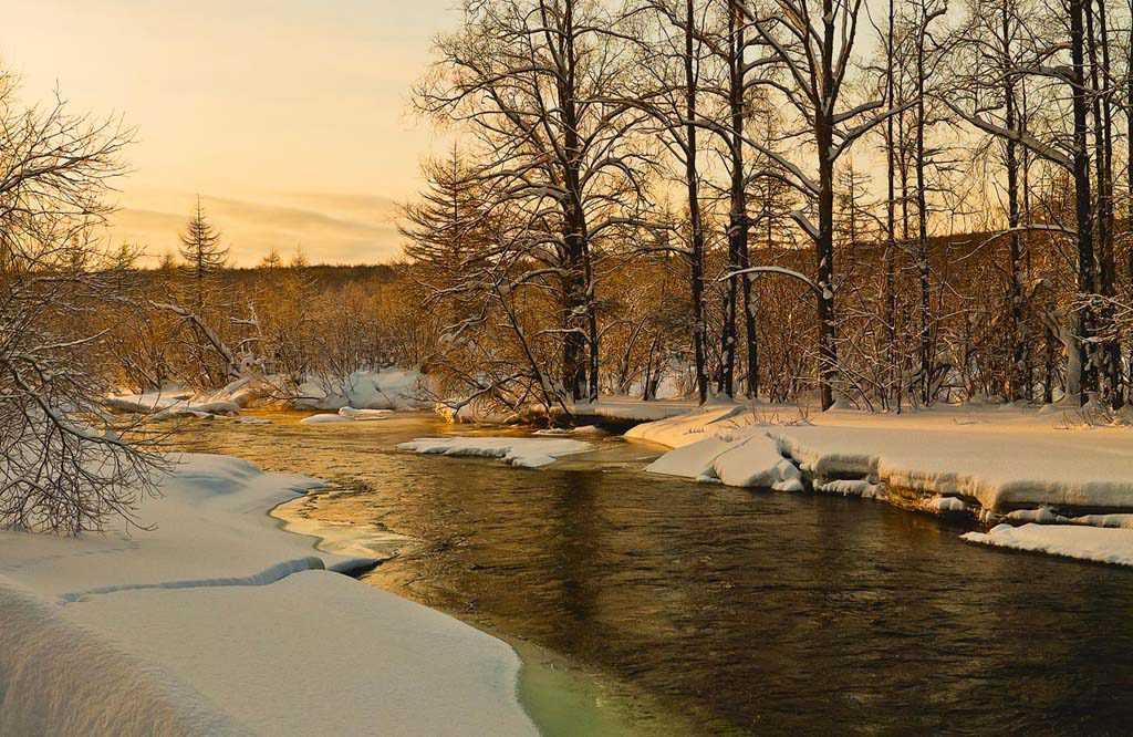 река Дукча