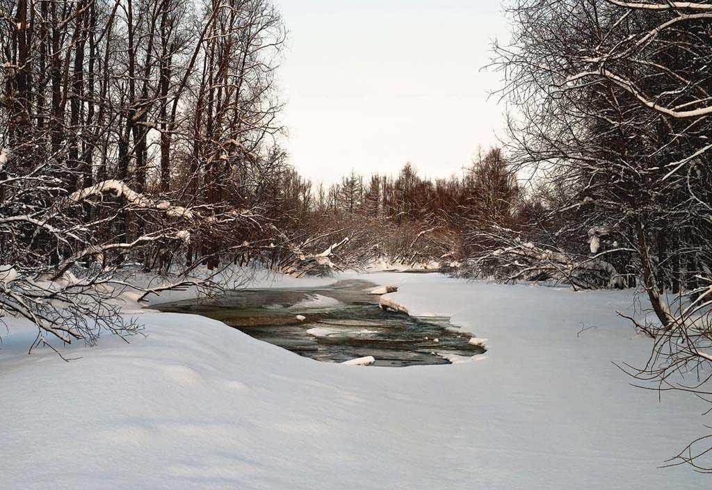 река Дукча (2)